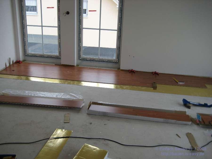 laminat laminat laminat einfach bauen. Black Bedroom Furniture Sets. Home Design Ideas