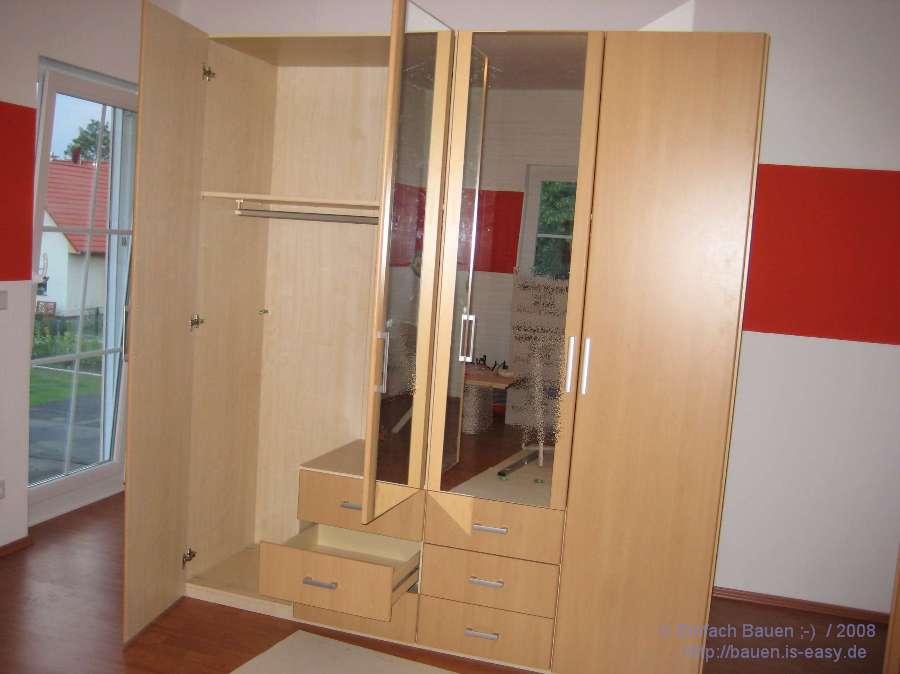 Möbel bauen - Einfach Bauen ;-)