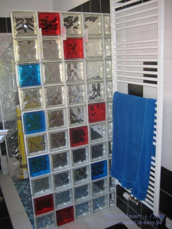 Dusche Bauen Mit Glasbausteinen : Bauen Mit Glasbausteinen Pictures