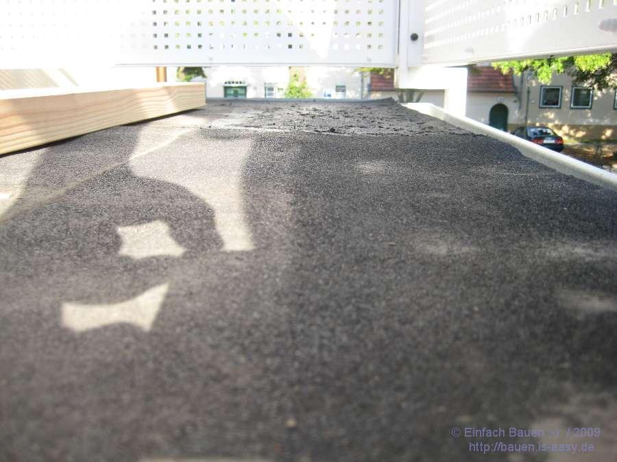 balkon ausbesserung 2 einfach bauen. Black Bedroom Furniture Sets. Home Design Ideas