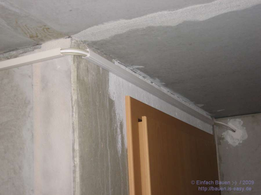 Keller-Medien-Verkabelung - Einfach Bauen ;-)