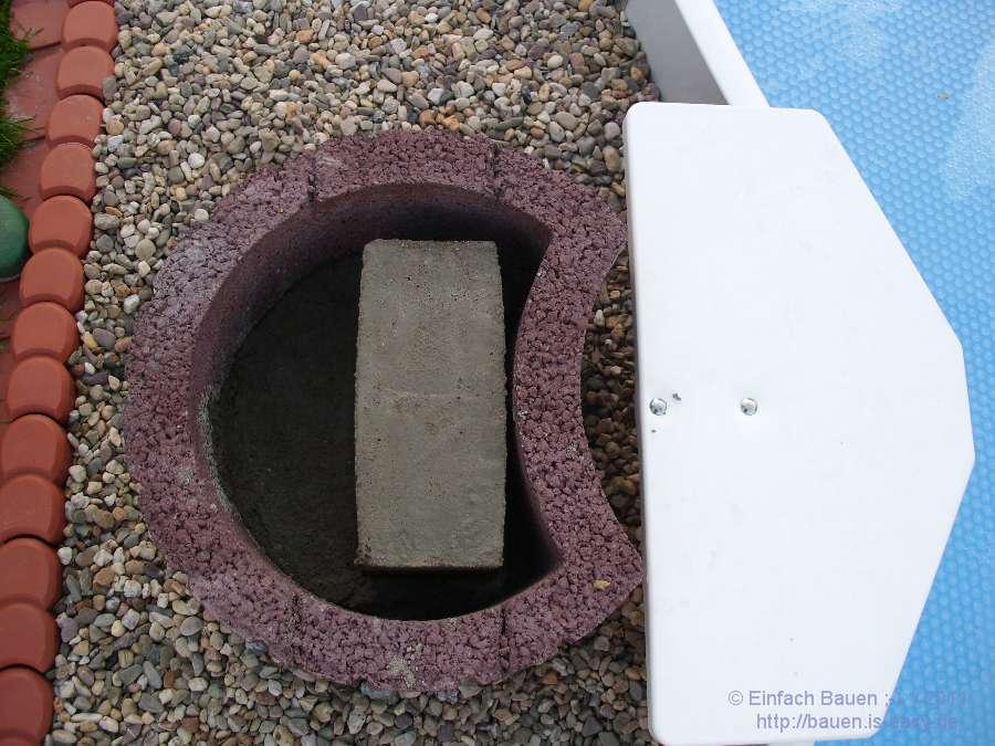 poolfolien aufroller selber bauen schwimmbad und saunen. Black Bedroom Furniture Sets. Home Design Ideas